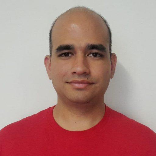 A profile picture of Chintan Patel
